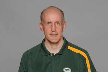 Offensive coordinator Joe Philbin.