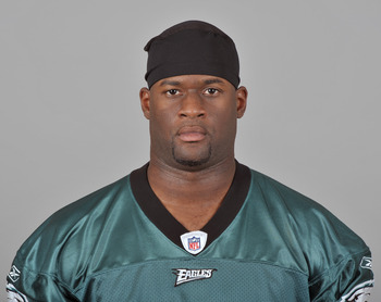 "Vince Young thought joining the would-be 8-8 Eagles was like joining a ""Dream Team"""