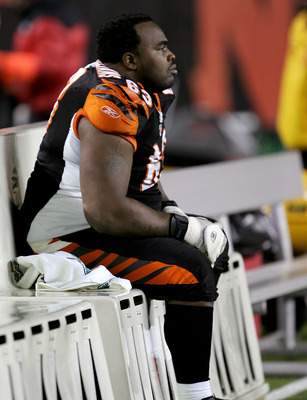 After 2005 horrible ending, the Bengals were predicted to take over the division. Will next season end the same way?