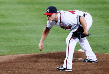 Craig Kimbrel won the National League ROY by a unanimous vote.