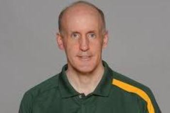 Packers offensive coordinator Joe Philbin