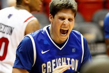 Creighton star Doug McDermott