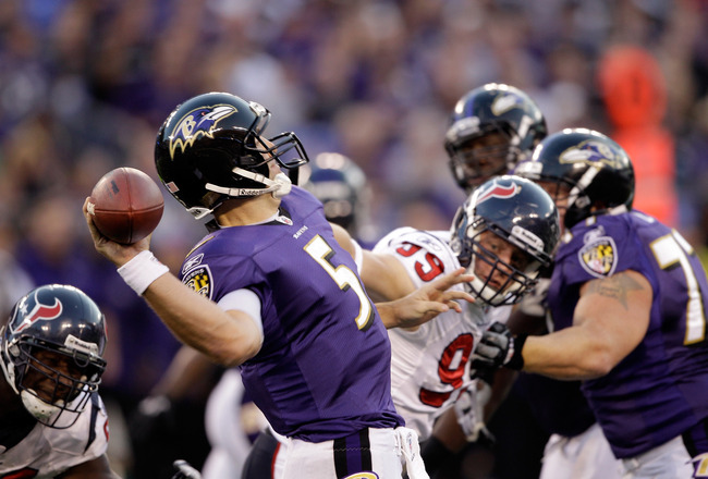 2012 NFL Playoff Scores: San Francisco Rallies For Thrilling Victory Over New ...