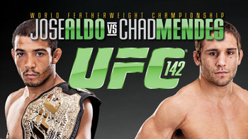 UFC NEWS: UFC 142 IN BRAZIL PRELIMINARY CARD WHAT HAPPENED, WHAT'S NEXT