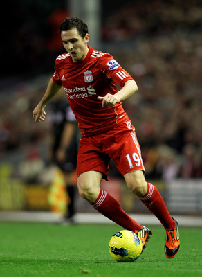 Stewart Downing has been disappointing to say the least