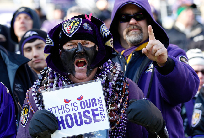 Rapid reaction: RAVENS coming to town