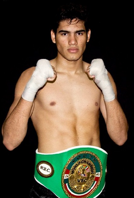 photo courtesy of boxrec.com