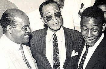 Everyone knows Pele (Right), but who are the other two?
