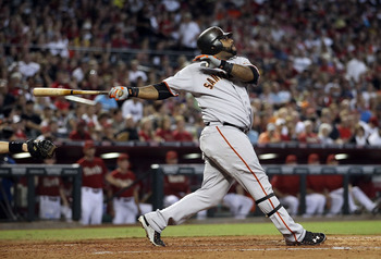 Pablo Sandoval is poised for a great year