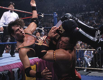 Royal_rumble_1995_-_kid_et_bob_holly_vs_bigelow_et_tatanka_02_display_image
