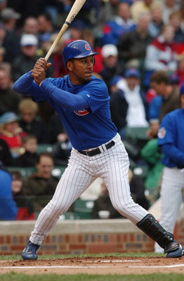 Chicago Cubs: 2002-2004