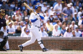 Chicago Cubs: 1998-2000