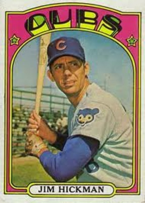 Chicago Cubs: 1968-1973