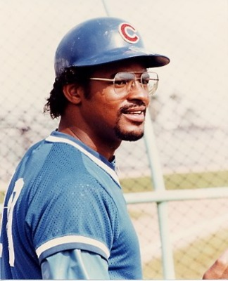 Chicago Cubs: 1981-1988