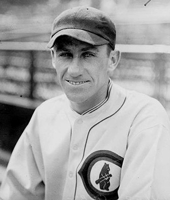 Chicago Cubs: 1928-1935
