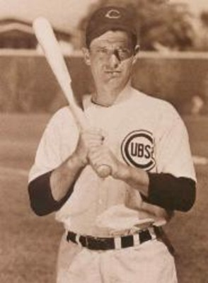 Chicago Cubs: 1943-1951