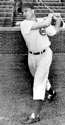 Chicago Cubs: 1953-1954