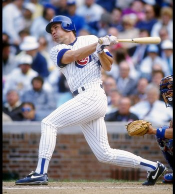 Chicago Cubs: 1982-1994, 1996-97