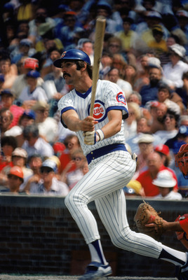 Chicago Cubs: 1978-1980