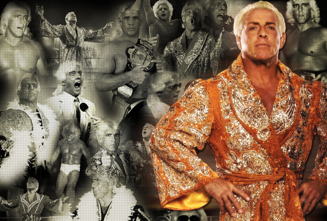 Ricflairwallpaper
