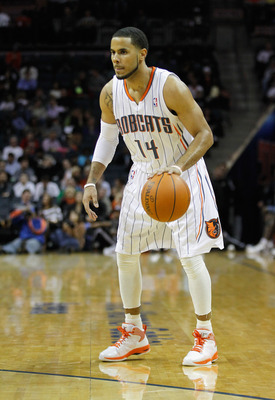 D.J. Augustin
