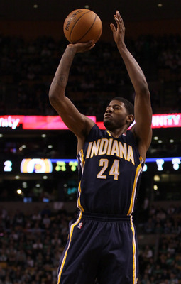 Paul George