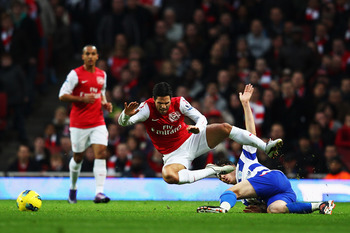 Mikel Arteta is an indispensable cog in the Arsenal wheel.