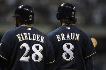 During their time together, #28 and #8 carried a franchise's hopes and dreams on their backs.