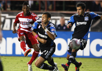 FC Dallas v San Jose Earthquakes