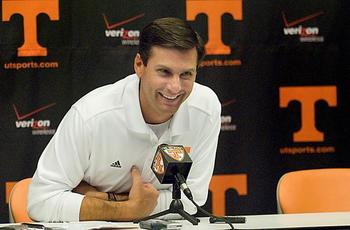 Derek-dooley-speaks-at-alabama-post-game-11-30-10