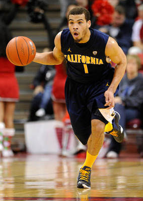 Cobbs solidifies Cal's incredible perimeter attack.