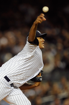 Will the sophomore jinx affect Ivan Nova?