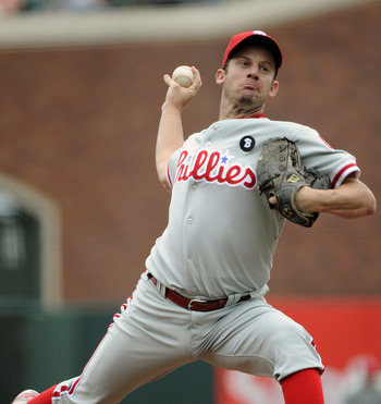Roy Oswalt has had a nice career but are his best years behind him?