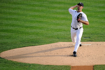 Justin Verlander looks to take the Tigers to another World Series