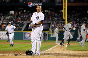 The Tigers have enough offensive power to make a run at a World Series title in 2012