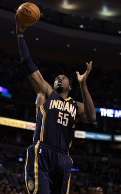 Roy Hibbert