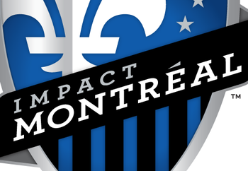 The Montreal Impact make their debut appearance in MLS this season.
