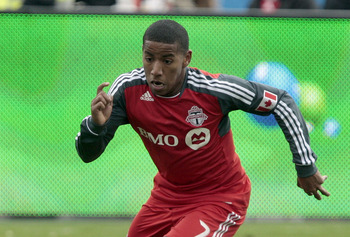 Joao Plata and Toronto FC are primed for success in 2012.