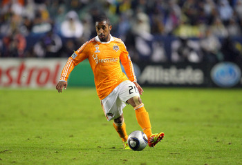For Corey Ashe and the Houston Dynamo, another runner-up finish is simply not acceptable.
