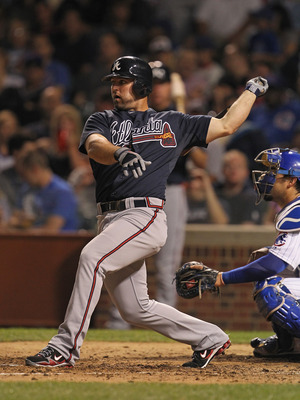 Dan Uggla seems primed for an All-Star campaign.