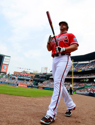 Uggla will help the Braves return to the playoffs.