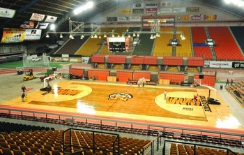 Coolest Basketball Courts The 20 Ugliest Court Designs