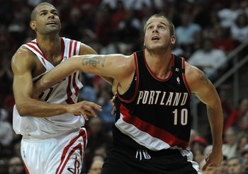 Przybilla could be the ideal fit for the Warriors, but does he want to play in Oakland?