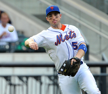 David Wright could be the next big name headed out of New York.
