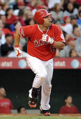 Morales can make an impressive return in 2012.