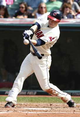Kipnis is ready for a breakout season in 2012.