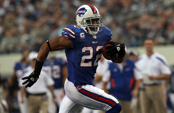 Jackson has been the Bills most potent fantasy weapon since Thurman Thomas