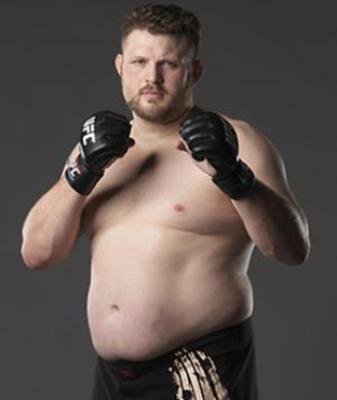 Roy Nelson is the most overrated fighter in the UFC heavyweight division.