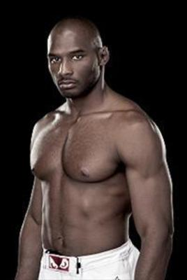 Clifford Starks has a bright future in MMA.