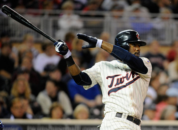 Denard Span admitted on his twitter account that he was bothered by trade rumors at the 2011 deadline. In 2012 they will not just be rumors but reality.